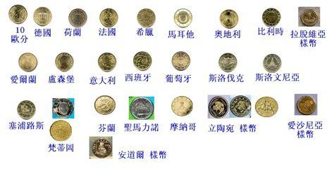 50 buro cent 上面有小写buro大写cent面值是10的硬币是哪个国家的货币啊 百度知道