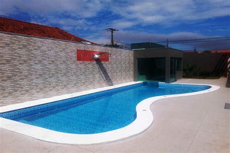 piscina in pantanal piscinas