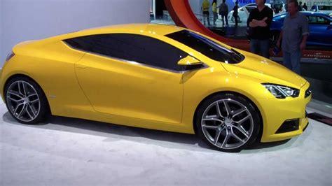 Tru Finder Chevrolet Tru 140s Concept Car