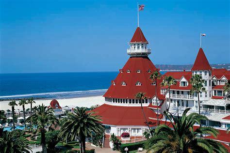hotel san diego hotels in san diego ca san diego resort hotel coronado