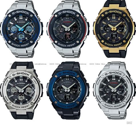 Casio G Shock Gst S110g 1a casio g shock g steel series gst s10 end 9 16 2018 5 19 pm