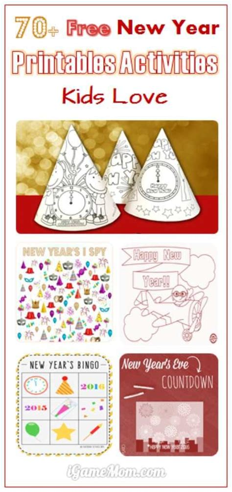 new year printable booklet 1000 images about new years books and activities on