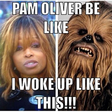 Pamela Meme - with all the thug talk about rich quot da gawd quot sherman