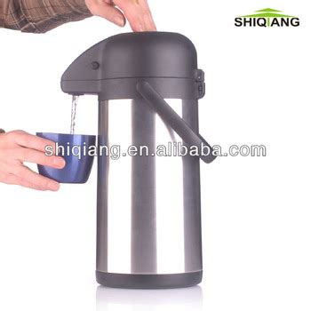 Termos Air Pot 2 5l 2 5l wall stainless steel vacuum thermos air