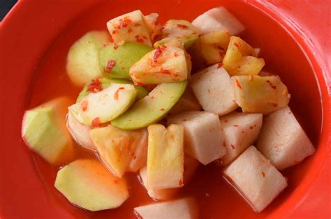 manfaat asinan buah bagi kesehatan luar biasa