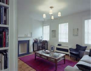 modern renovation townhouse natural living design ideas