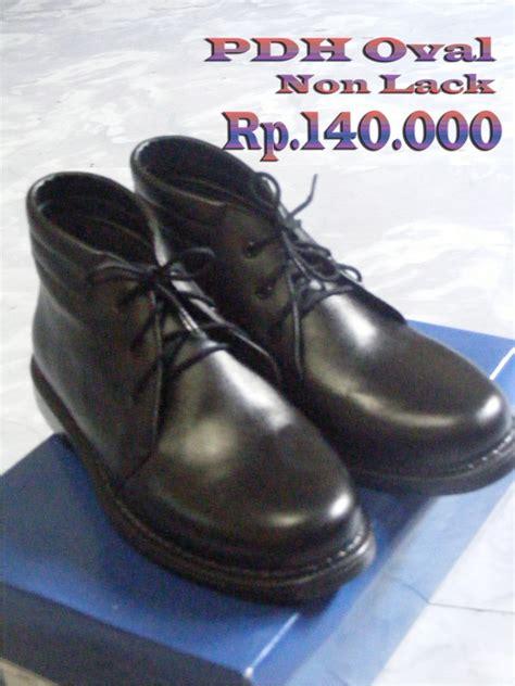 Sepatu Pdh Ukuran 38 jual sepatu pdh darkwin