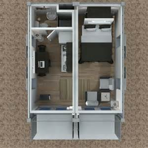 20 foot shipping container home 2 215 20 foot container house v2 above