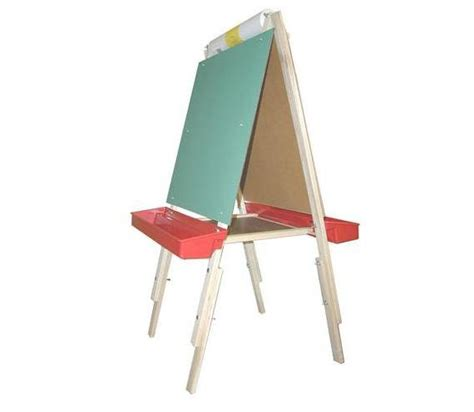 childrens easel adjustable childrens art easel kids easel wooden easel