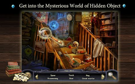 membuat game hidden object hidden object mystery guardian android apps on google play
