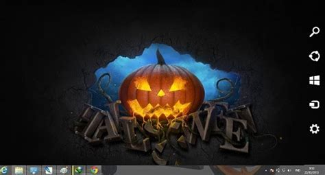 halloween themes for windows halloween theme for windows 7 and 8 8 1 ouo themes