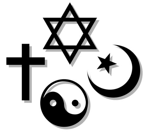 Lovely Free Religious Christmas Images #4: Religion-clipart-all-religions-clipart-1.jpg