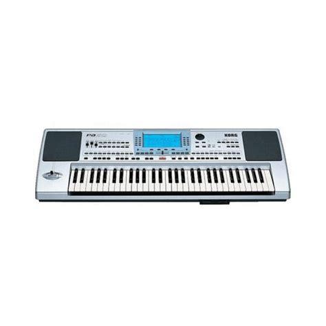 Keyboard Korg Pa 50 Second bajaao buy korg pa 50sd 61 key keyboard india musical instruments shopping
