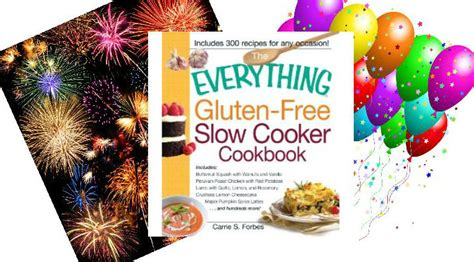 Pdf Everything Gluten Free Cooker Cookbook by Carrie S Forbes Gingerlemongirl It S Here Quot The