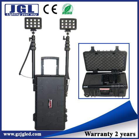 battery powered work lights popular product fire resistant emergency light battery