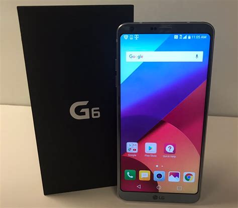 T Mobile Sweepstakes - t mobile ceo is giving away 6 lg g6 phones today only