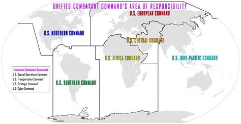 combatant command map wiki unified combatant command upcscavenger