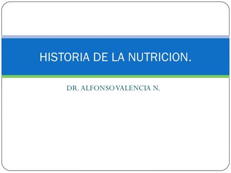 historia de la seleccia n 8416306419 historia de la nutricion