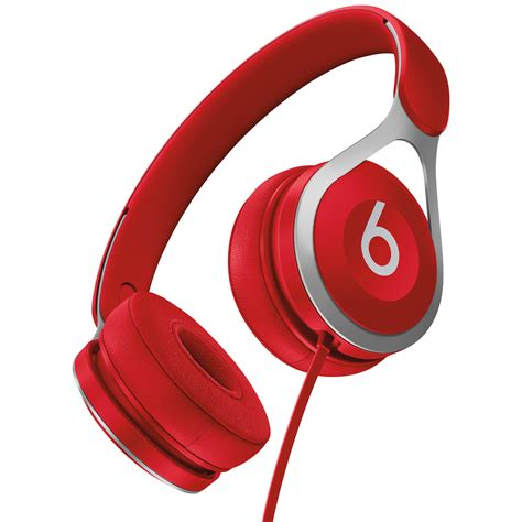 Headset Beats beats by dr dre beats ep on ear headphones ml9c2ll