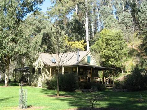 Shady Cottages by 5 Must See Open Gardens During The Bright Autumn Festival