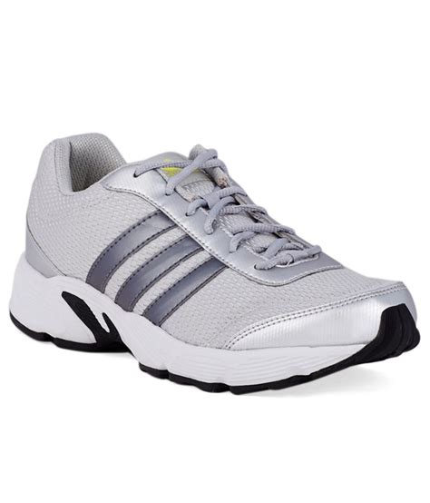 sports shoes price list in india adidas phantom 2 1 m silver sport shoes price in india