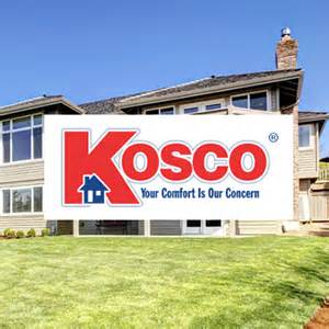 Kosco Comfort ct web design company hartford lionleaf llc website