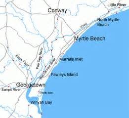 myrtle in south carolina overview hits all