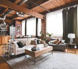 Loft Living Room 25 Best Ideas About Loft Apartment Decorating On