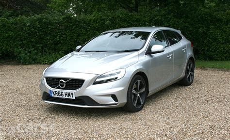 volvo    design nav  review  volvos outgoing  series reviewed cars uk
