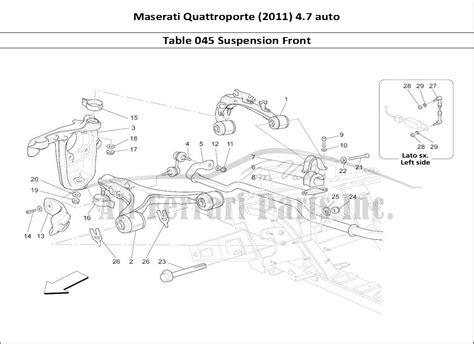 electronic stability control 2011 maserati quattroporte engine control maserati suspension diagram maserati free engine image for user manual download