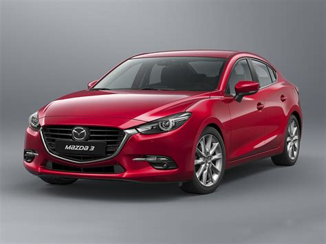 new mazda cars for new 2017 mazda mazda3 price photos reviews safety
