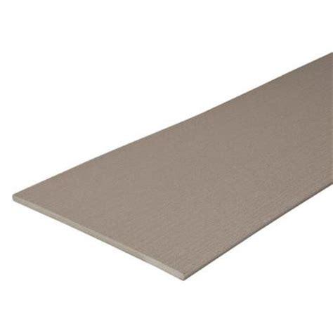 fiberon paramount 1 2 in x 11 3 4 in x 12 ft sand
