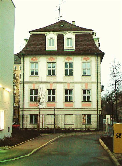 Gartenhaus Augsburg