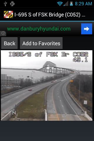 maryland/baltimore traffic cam android apps on google play