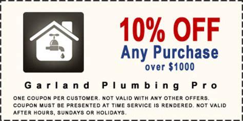 Plumbing Supply Garland Tx by Garland Plumbing Pro Garland Plumbing
