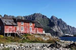 buying a house in norway housing