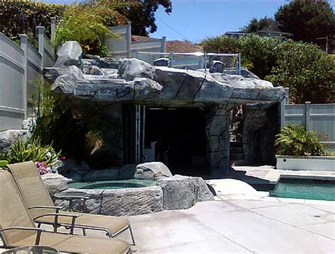 1000 Images About Exotic Backyard On Pinterest Backyard Cave