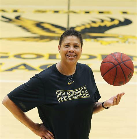 Cheryl Miller | sports digest garrett hires cheryl miller to coach cal