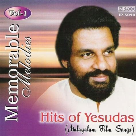 hits song hits of k j yesudas vol 1 malayalam songs