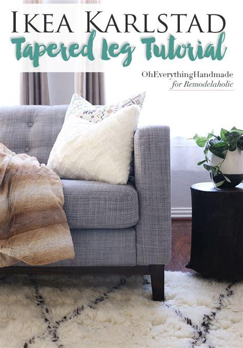 changing sofa legs best 25 ikea sofa ideas on pinterest ikea couch ikea