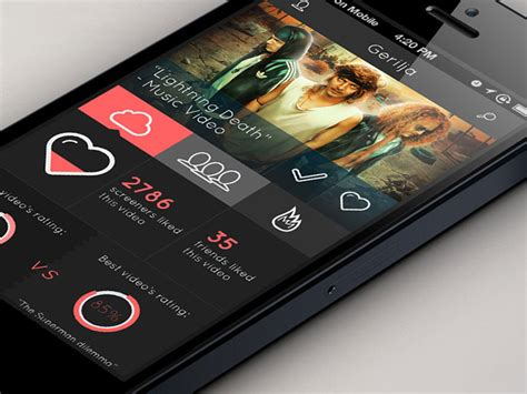 design inspiration ui 60 flat web ui design inspiration web graphic design