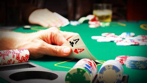 como jogar poker em  passos simples  poker
