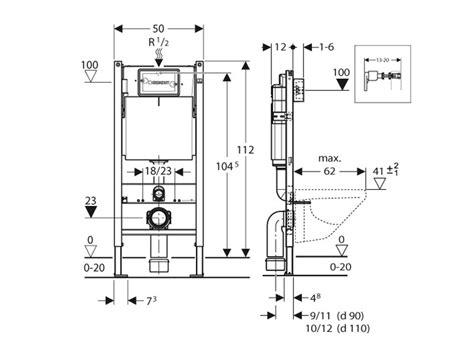 afmeting toilet reservoir plieger compact toiletset compleet met inbouwreservoir