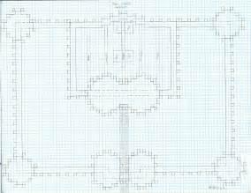 Minecraft castle building blueprints minecraft house ideas and