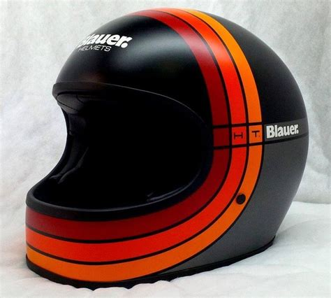 Motorradhelme Retro by 246 Best Images About Vintage Custom Helmets On