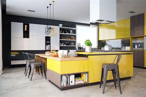 42 fresh kitchen trends for 2016 fresh kitchen trends 45 beautiful kitchen island ideas