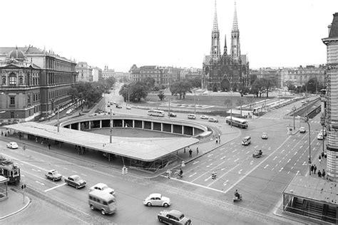 Zeitreise Parken In Der Votivgarage Anno 1960 Seite 1