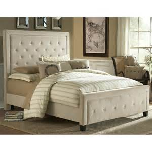 Bed Tufted Headboard by Some Outstanding Ways Beautify Your King Bed Headboard