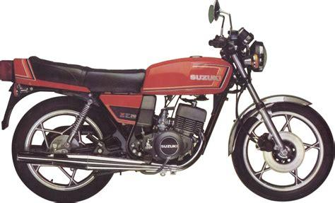 Suzuki Gb Bikes Suzuki Gt250 X7 Added To Vintage Parts Programme Bhp Bikes