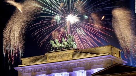 light firecrackers around the new year new year s 2018 celebrations around the world